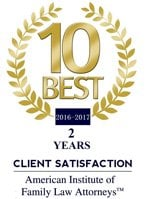 10 Best 2016-2017 2 YEARS CLIENT SATISFACTION